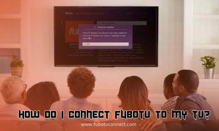 fubo tv connect