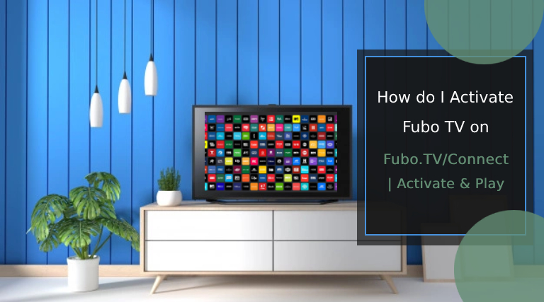 Fubo.TV/connect